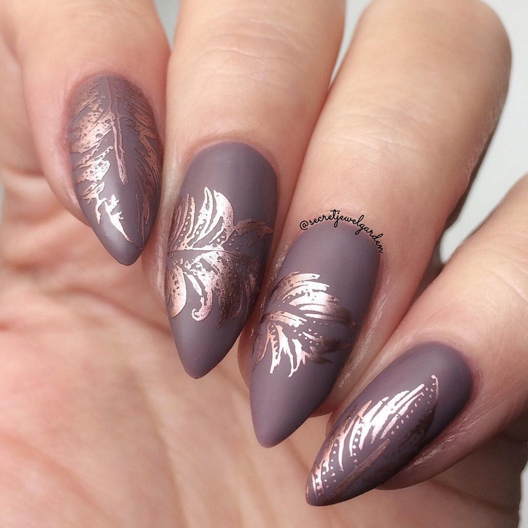 Born Pretty Store Blog: 2017 Best Mani Collection-The Inspiration of ...