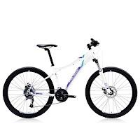 Sepeda Gunung Perempuan Polygon Cleo 2.0 26 Inci