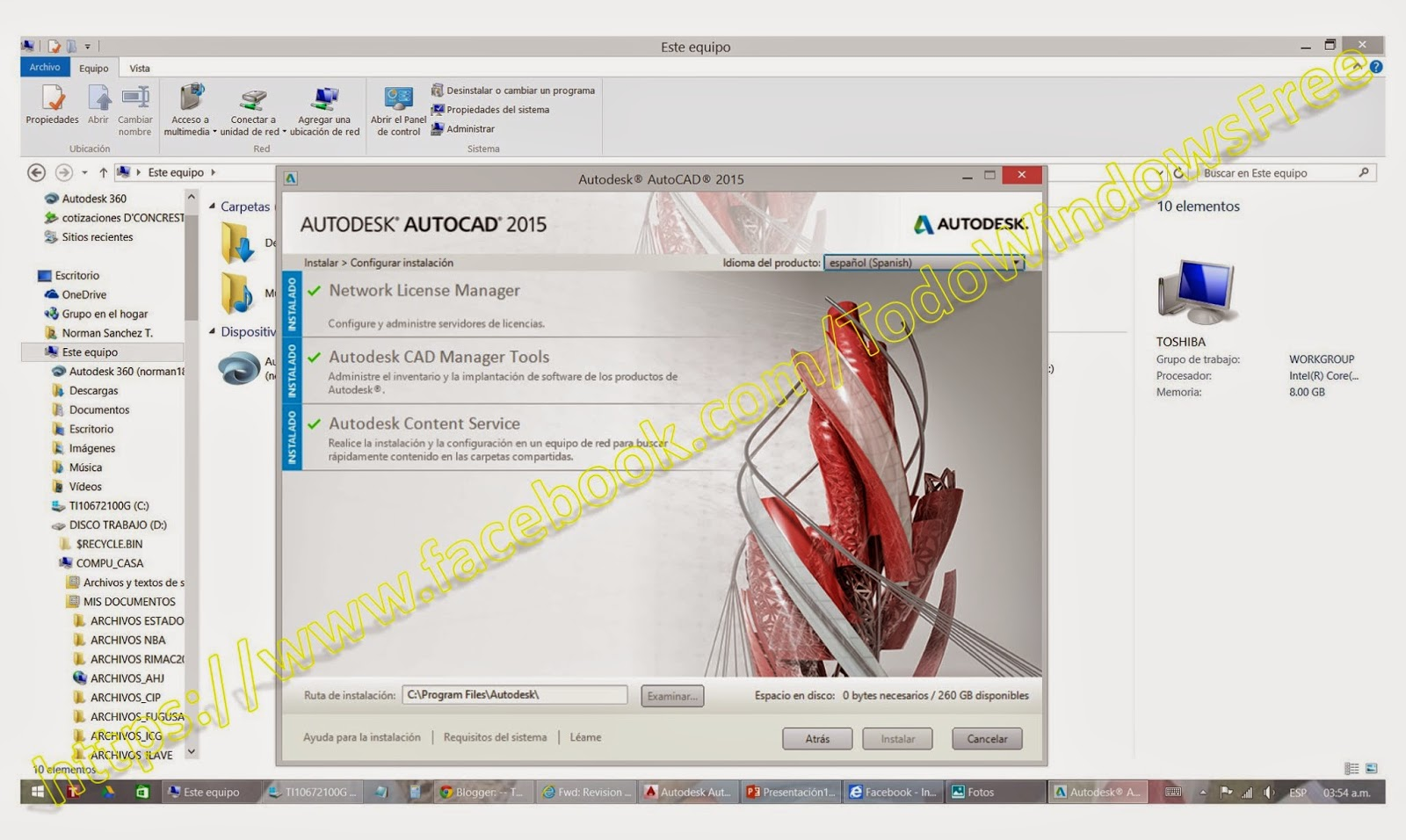 free download autocad 2010 full version with crack 64 bit