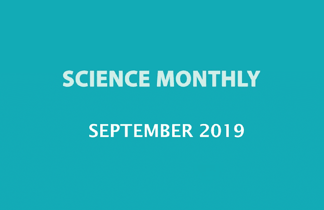 Science Monthly September 2019 Download PDF