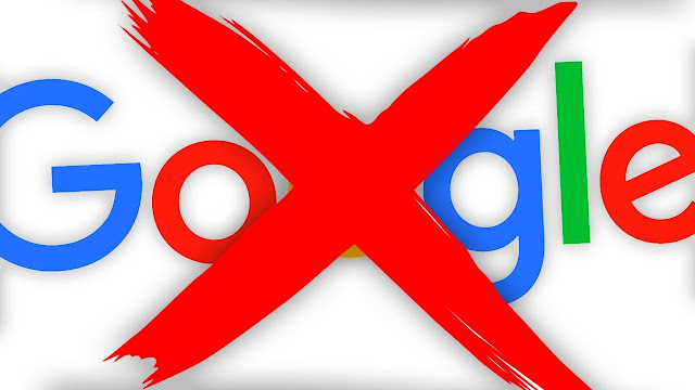 What if Google stops working, what will happens?
