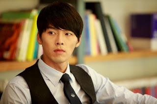Hyun Bin Secret Garden