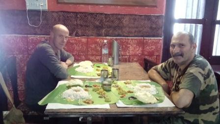 michel kst tours olivier thrissur sadhya