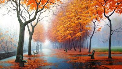Nature Art Wallpaper