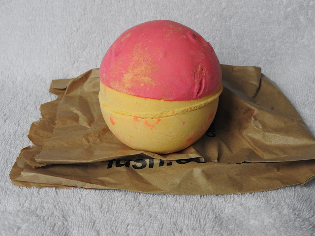 Lush - Collection Noël et Halloween 2016