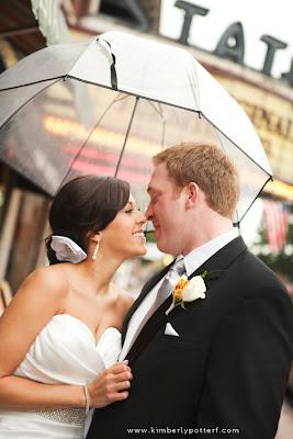 Michelle + Tyler: Married!