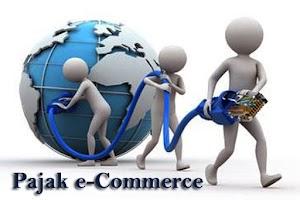 Haruskah Pemerintah Mengenakan Pajak e-Commerce?
