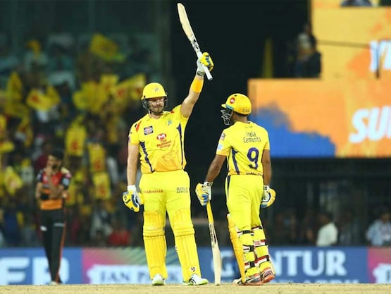 CSK vs SRH IPL 2019 Highlights – April 23, 2019