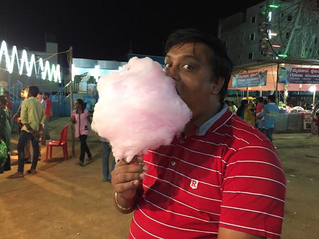 சிறுபிள்ளையாவோம் - பஞ்சுமிட்டாய் !! - தேன்கூடு | தமிழ் பதிவுகள் திரட்டி | Tamil Blogs Aggregator