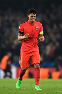 Thiago Silva 2015
