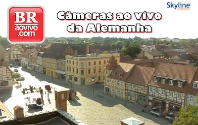 braovivo site que indica locais com câmeras ao vivo