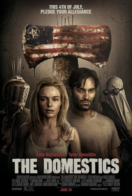 The Domestics [Latino]