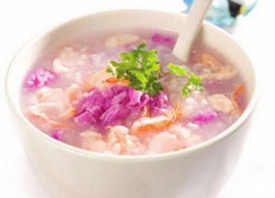Các món ăn bài thuốc hỗ trợ điều trị bệnh chàm ở trẻ