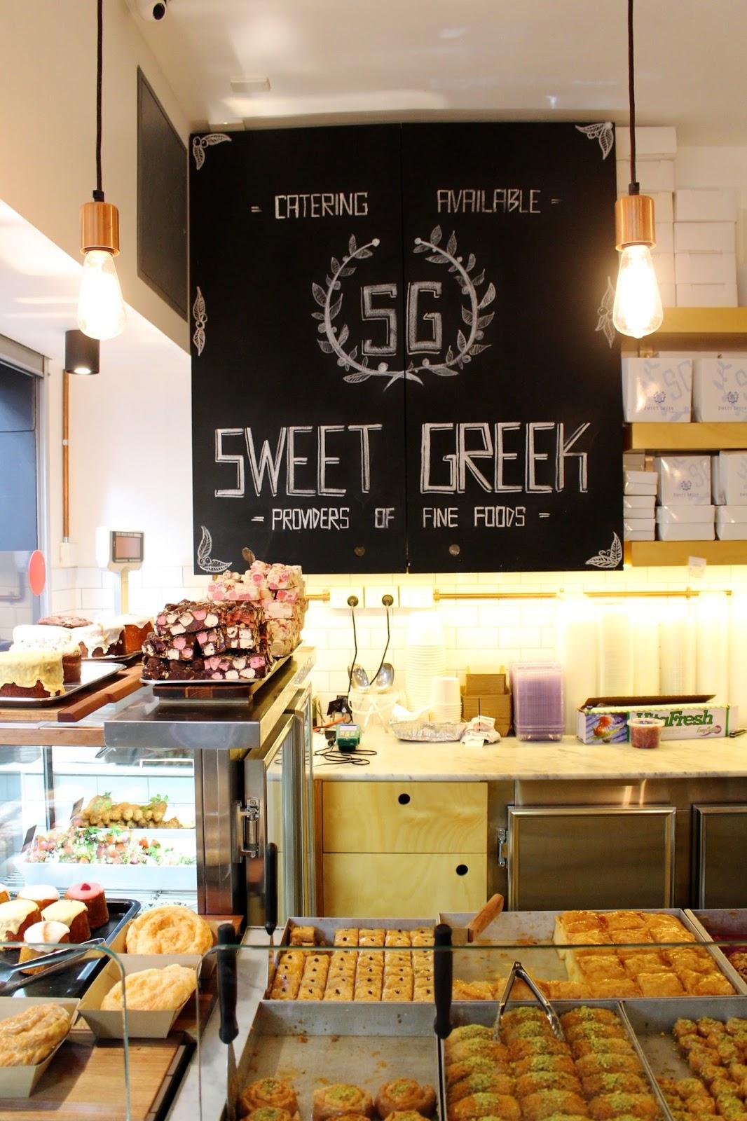 Melbourne Food Hotspots 2016