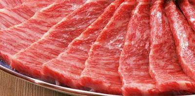 6 Efek Buruk Mengkonsumsi Daging Merah Untuk Kesehatan