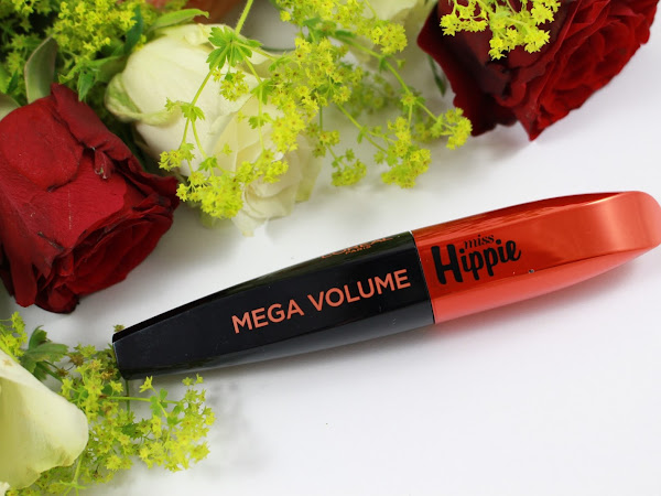 L'Oréal Paris //  MISS HIPPIE BY MEGA VOLUME Mascara