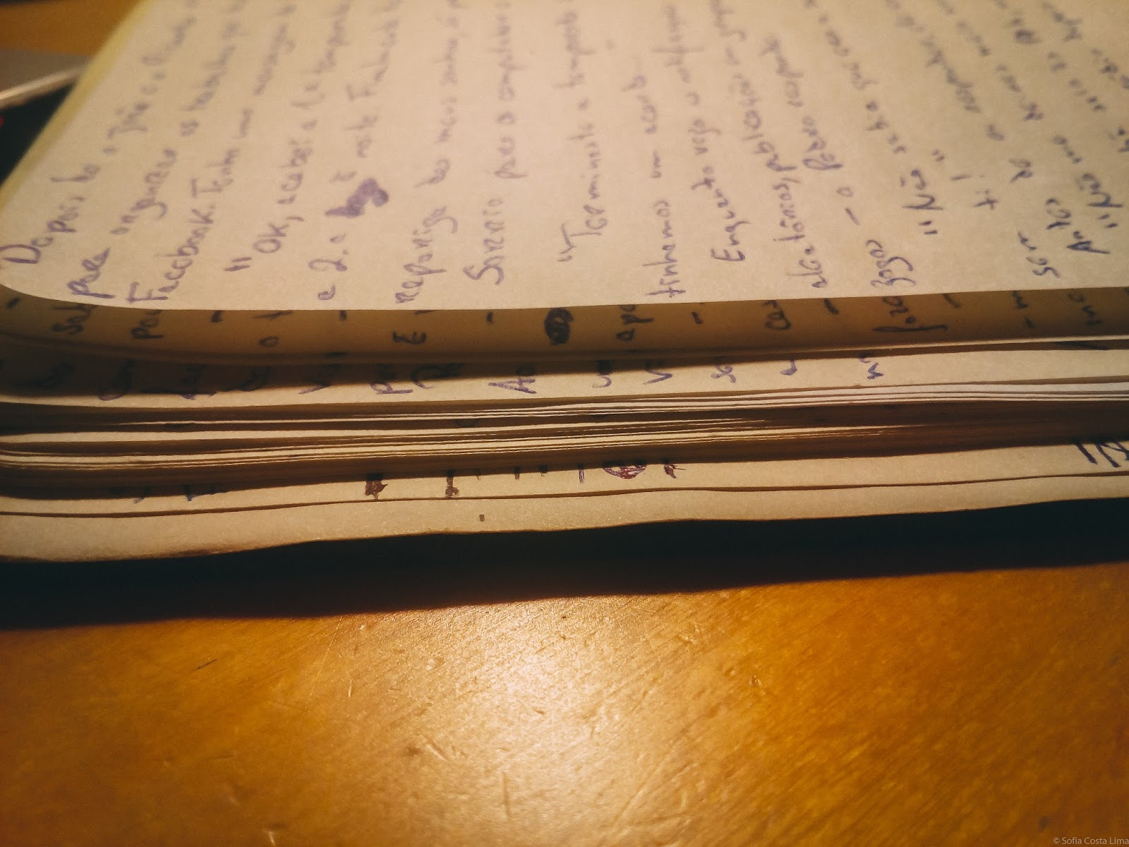 diário de escrita - a parte mais difícil de escrever um livro