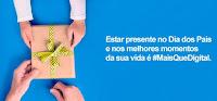 Dia dos Pais Banco do Brasil bb.com.br/diadospais