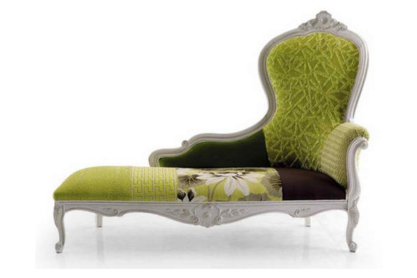 Desain Kursi Klasik dan Antik