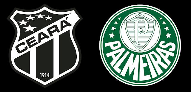 Assistir Palmeiras x Ceará Ao Vivo