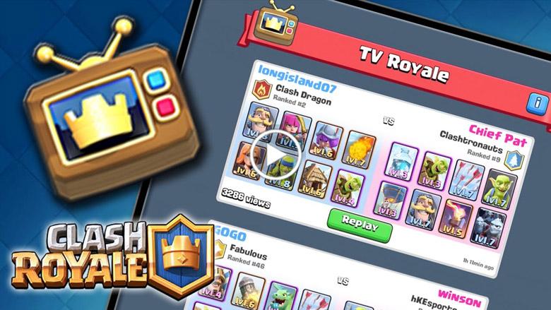 Ataque FAIL do Chief Pat na TV Royale - 1