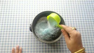 رائحة عطرة ورائعة في حمامك باستعمال بقايا الصابون فقط