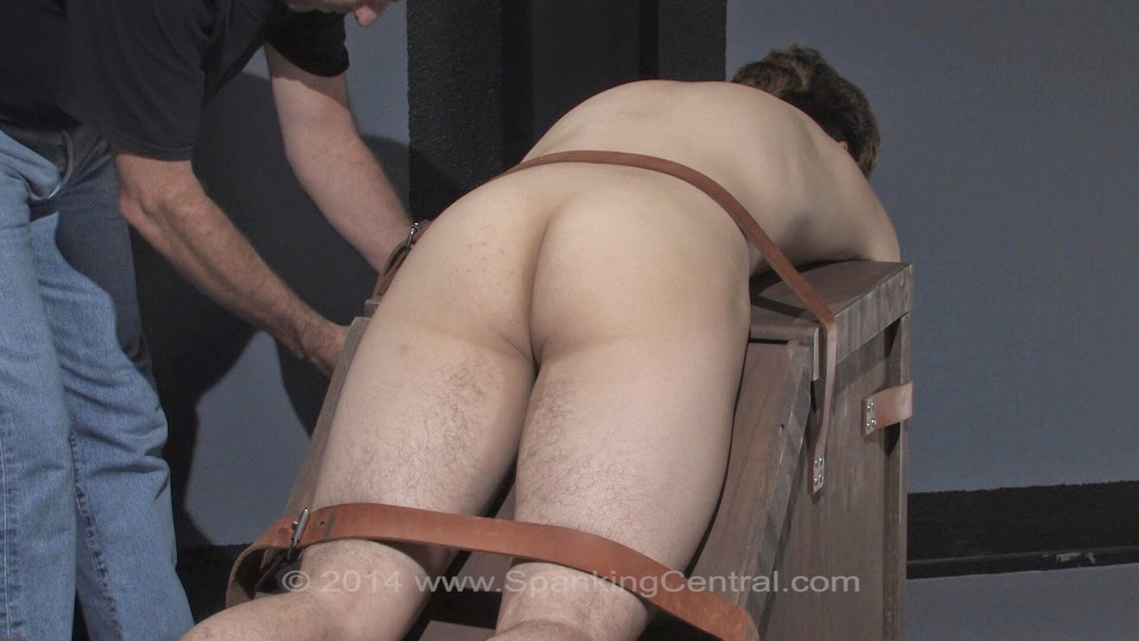 Spanking central free full movies gay hot