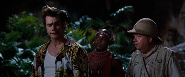 Splited 200mb Resumable Download Link For Movie Ace Ventura When Nature Calls 1995 Download And Watch Online For Free