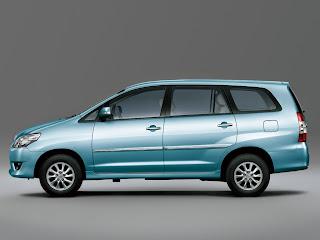 Harga Sewa Mobil Jakarta Tanpa Supir