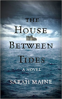 house between the tides cover