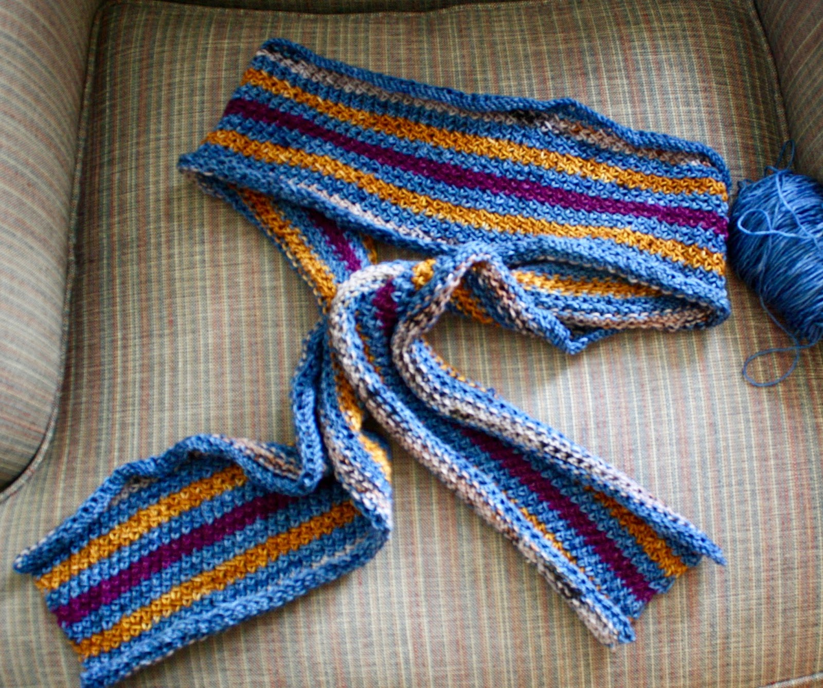 Knitting Stitch Patterns That Lie Flat : QueerJoes Knitting Blog: My Life is Awesome!