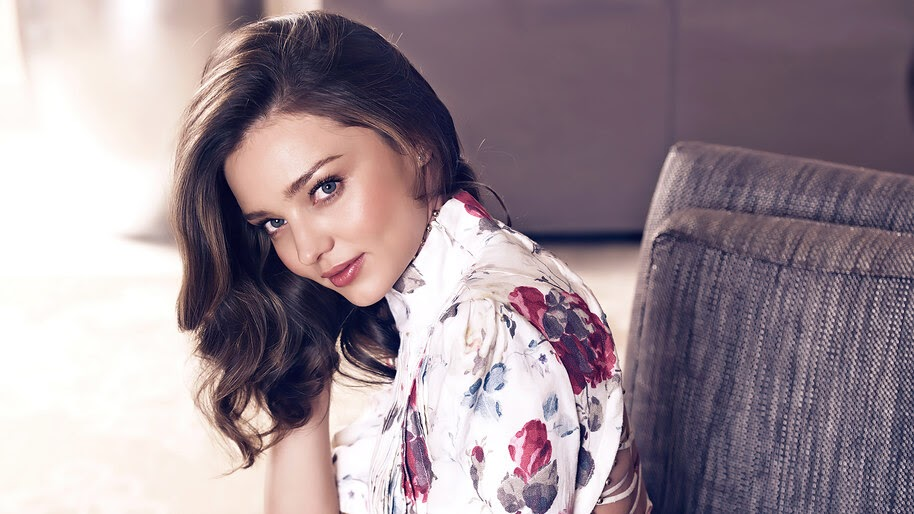 Miranda Kerr, Beautiful, Model, 4K, #6.875