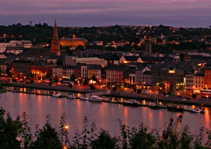 Waterford, Irlandia