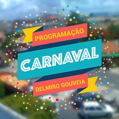 Confira a programação oficial do Carnaval de Delmiro Gouveia