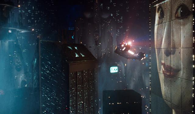 Imagen de Blade Runner (1982) un hito de la ciencia ficción