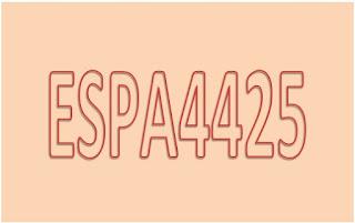Soal Latihan Mandiri Ekonomi Regional ESPA4425