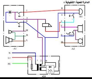 التمديدات الكهربائية المنزلية pdf