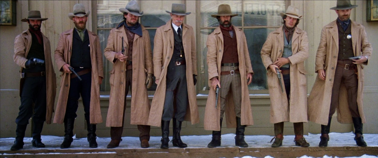 The Hateful Debate: The Eastwood Way: Pale Rider (1985)