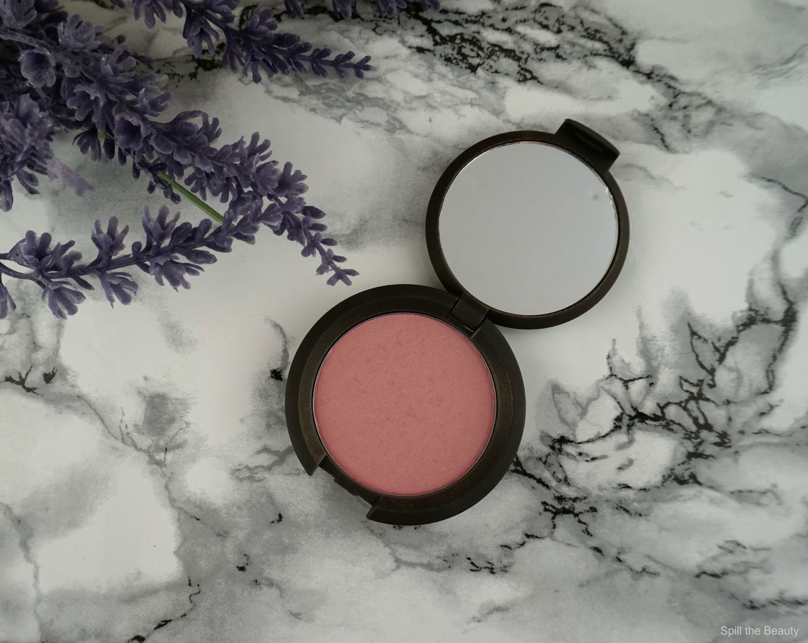Becca Mineral Blush 'Gypsy' – Review and Swatches