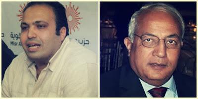 El-Kassas and Safwan Thabet