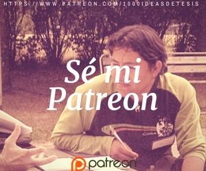 Sé Patreon