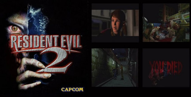 Descarga Resident Evil 2 Para Android - Smartphone o Tablet
