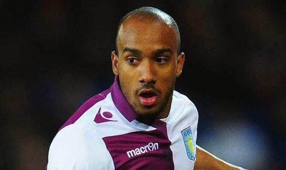 Holtby Delph swap with Villa