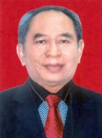 Charles Jonas Mesang