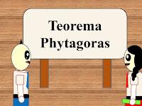 Contoh Soal Dan Pembahasan Teorema Pythagoras