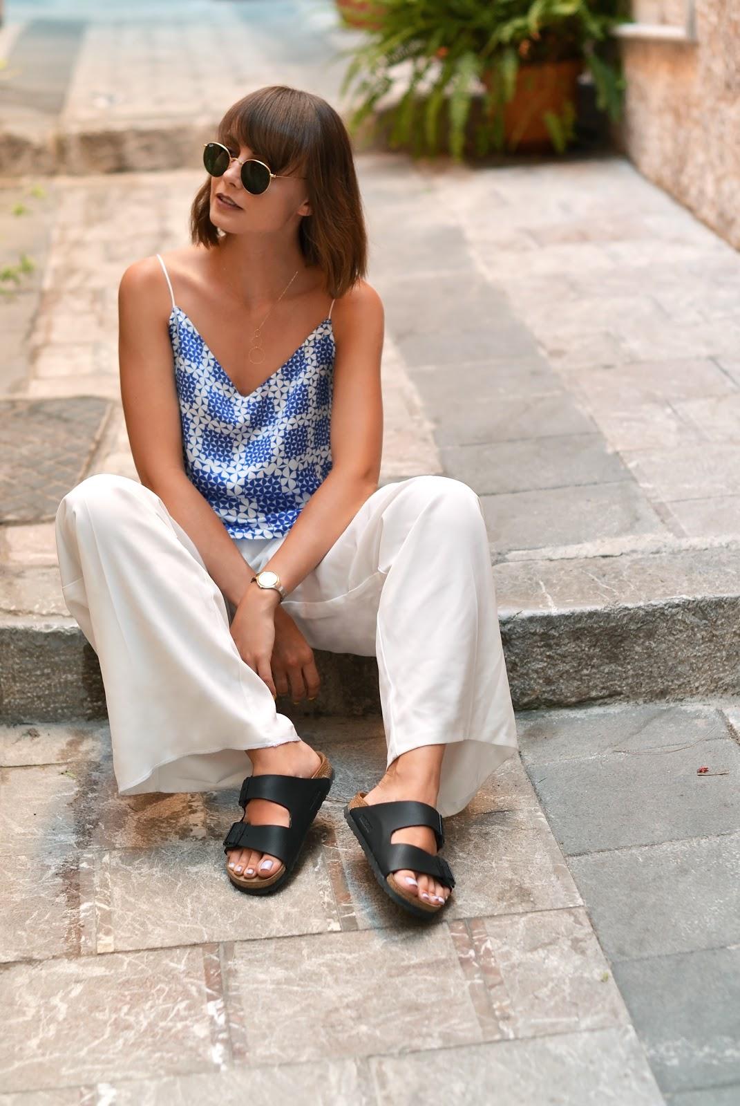 wakacje | psychologia motywacji | topy na lato
