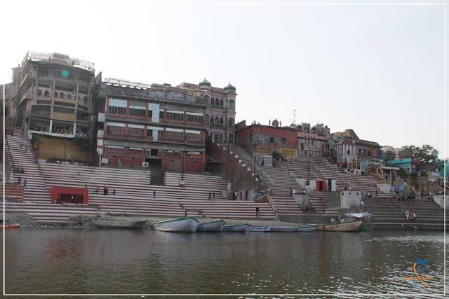 Vijayanagaram Ghat Varanasi