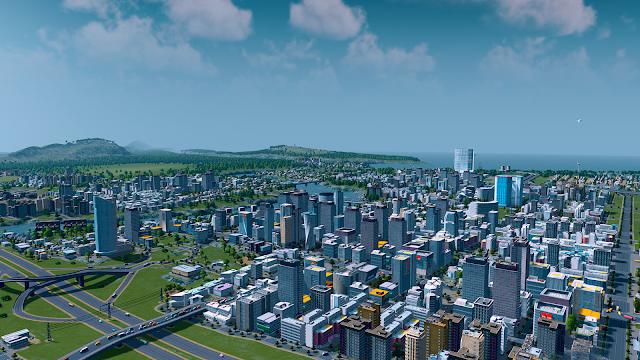 Cities Skylines supera los cinco millones de unidades vendidas en PC en su tercer aniversario