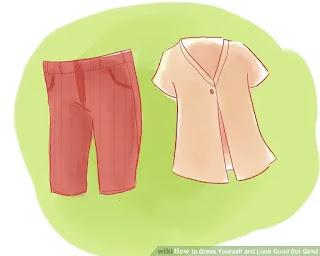 Kadınlar için iyi giyinmenin sırları 4