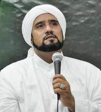 Sholawat Habib Syech bin Abdul Qodir Assegaf Full Album